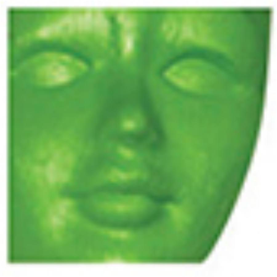 verde deschis metalizat