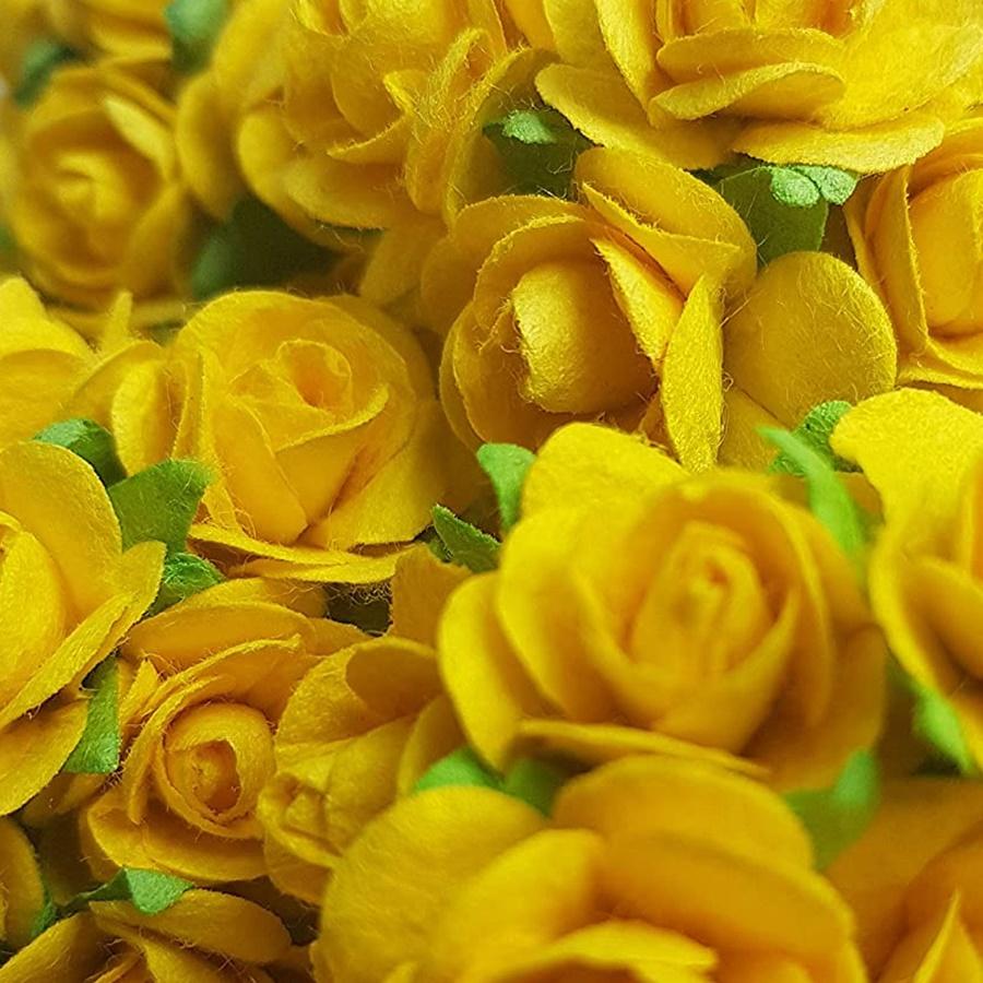 galben - trandafir