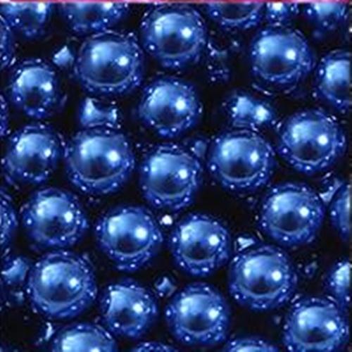 albastru inchis perla