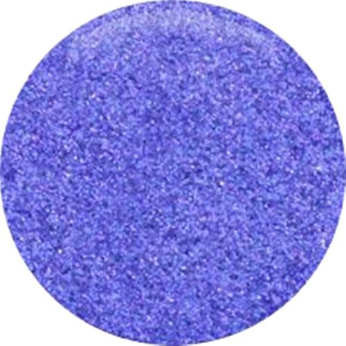 albastu irizant glitter