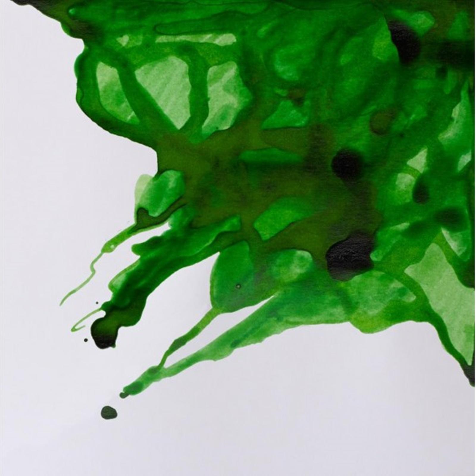 verde mar-cerneala