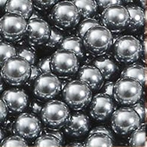 argintiu perla