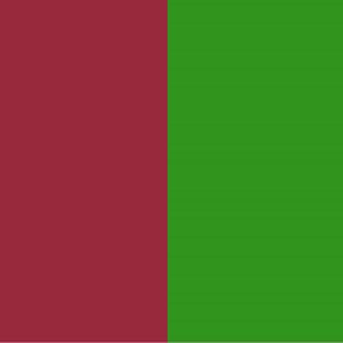 bordo-verde