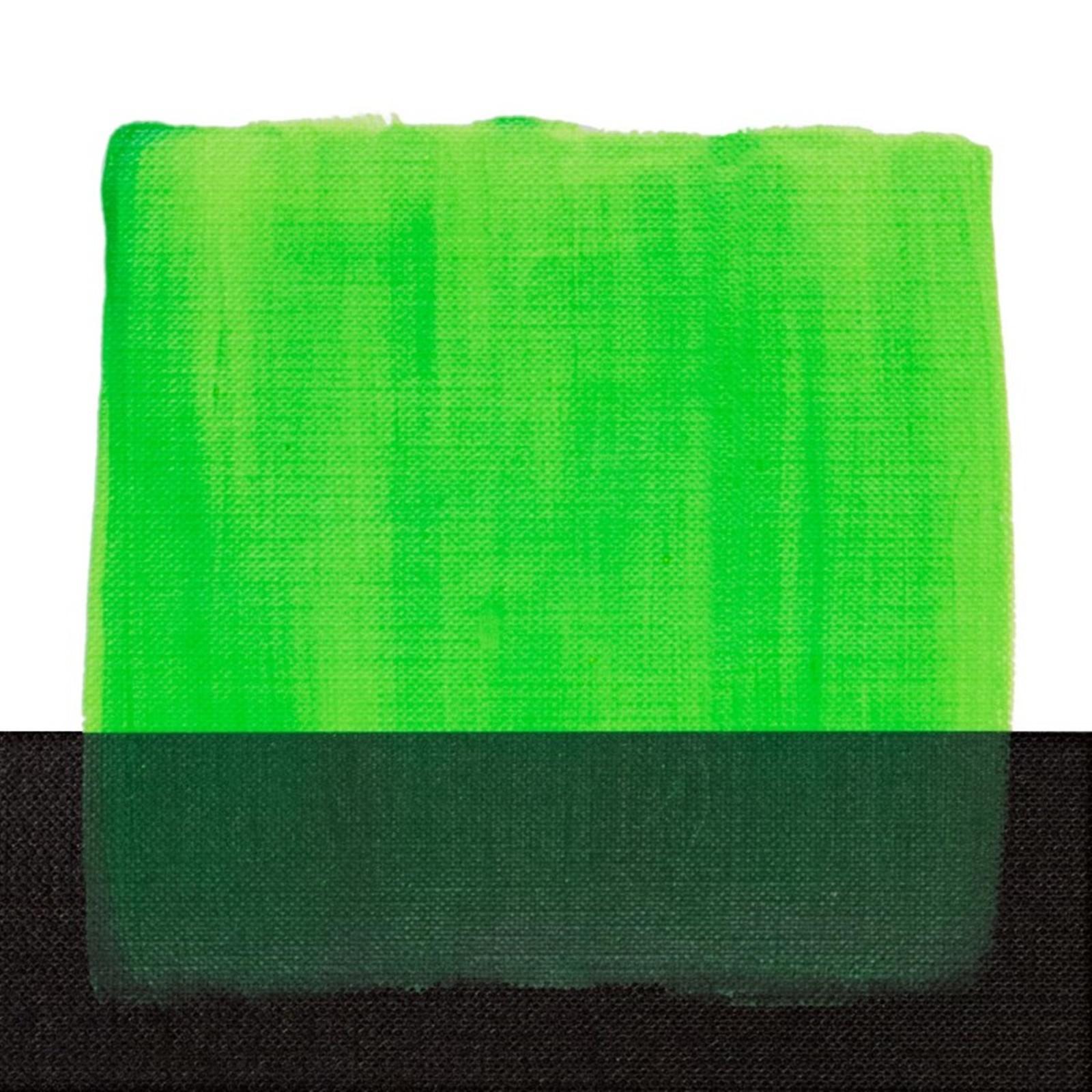 verde fluorescent