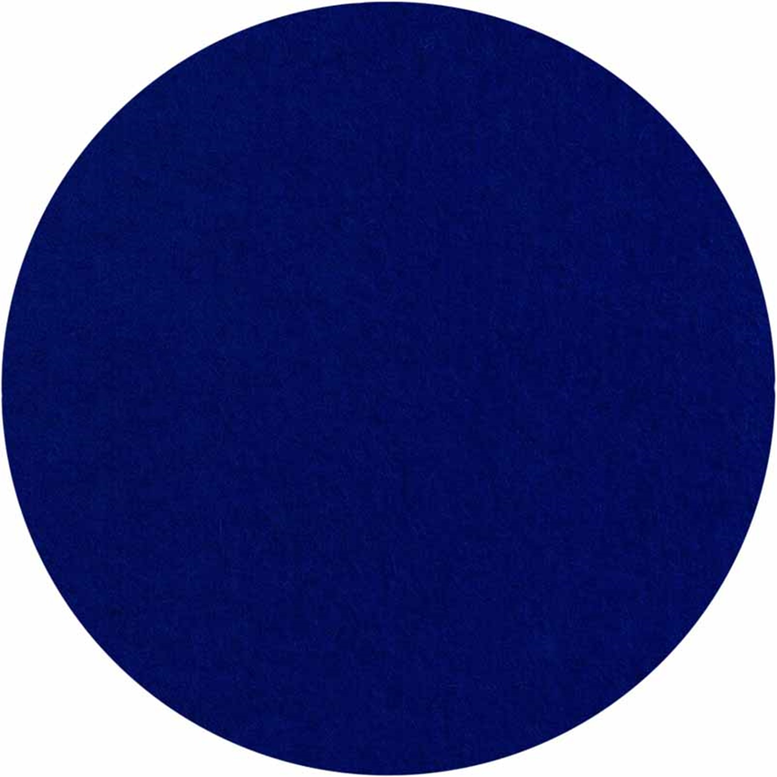 fetru albastru inchis