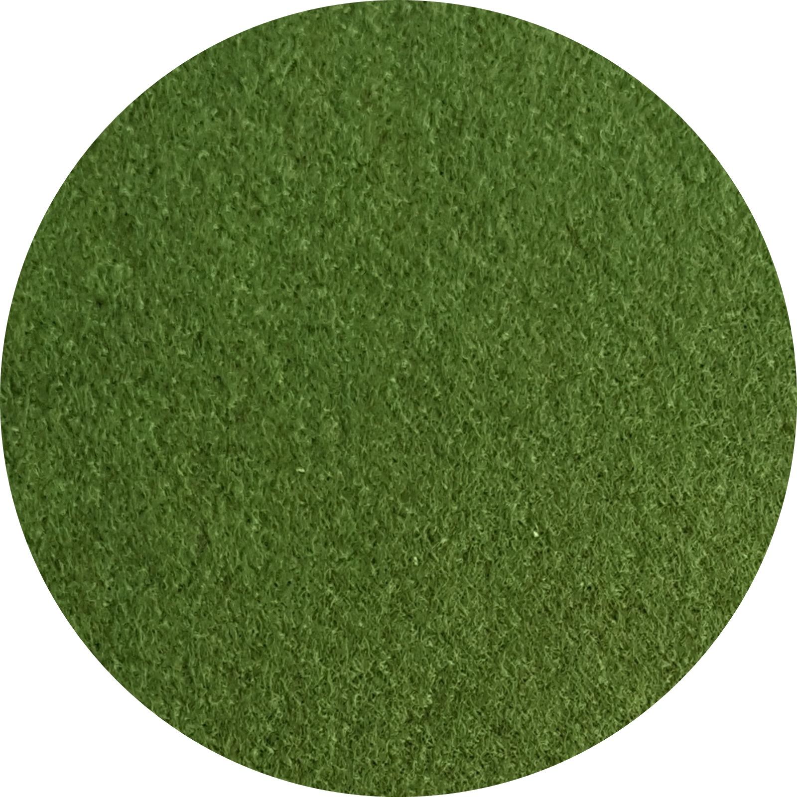 fetru verde khaki