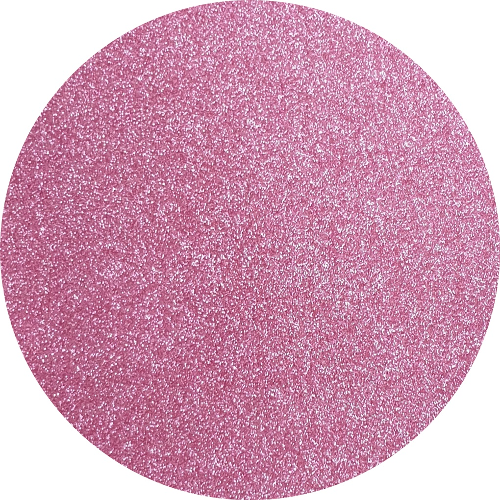 glitter roz deschis