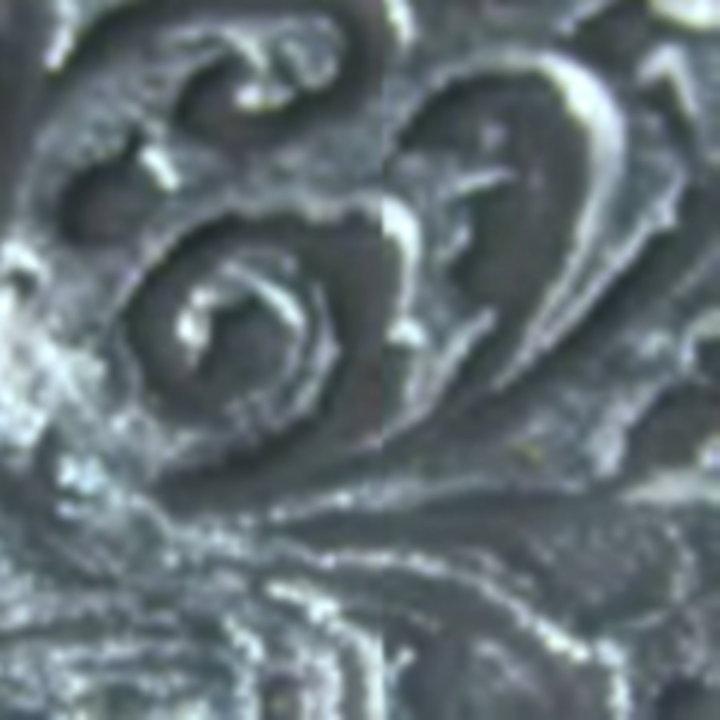 chameleon argint sclipitor
