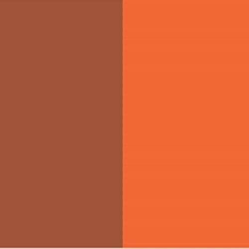 maro-portocaliu