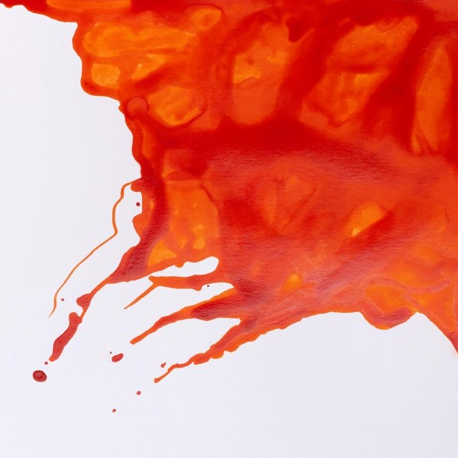 portocaliu-cerneala