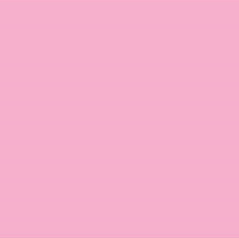 pink satinat creamy