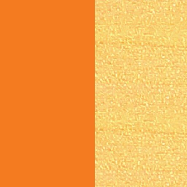 portocaliu-auriu
