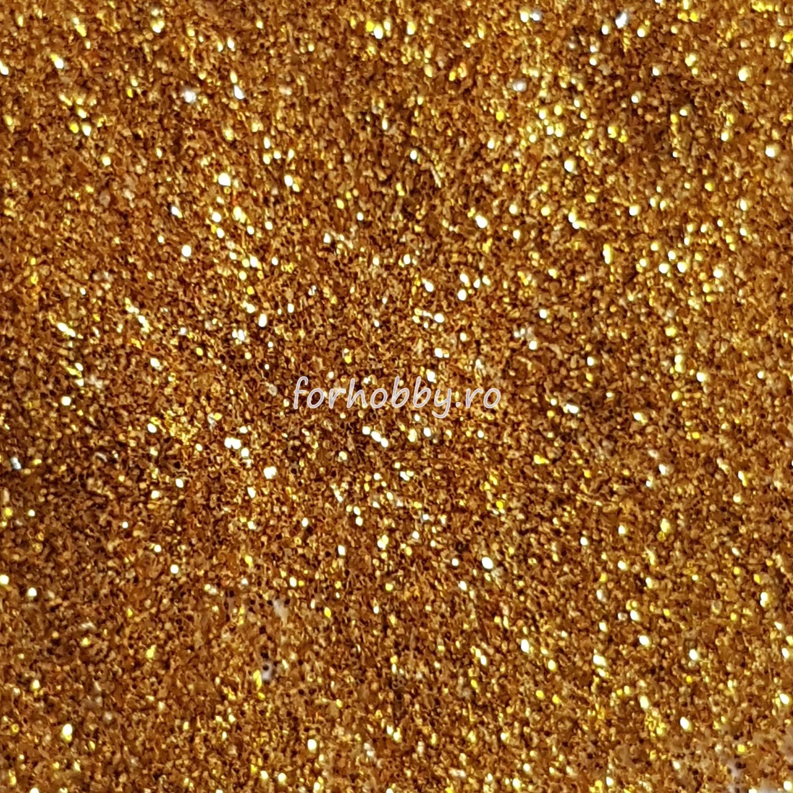 auriu glitter