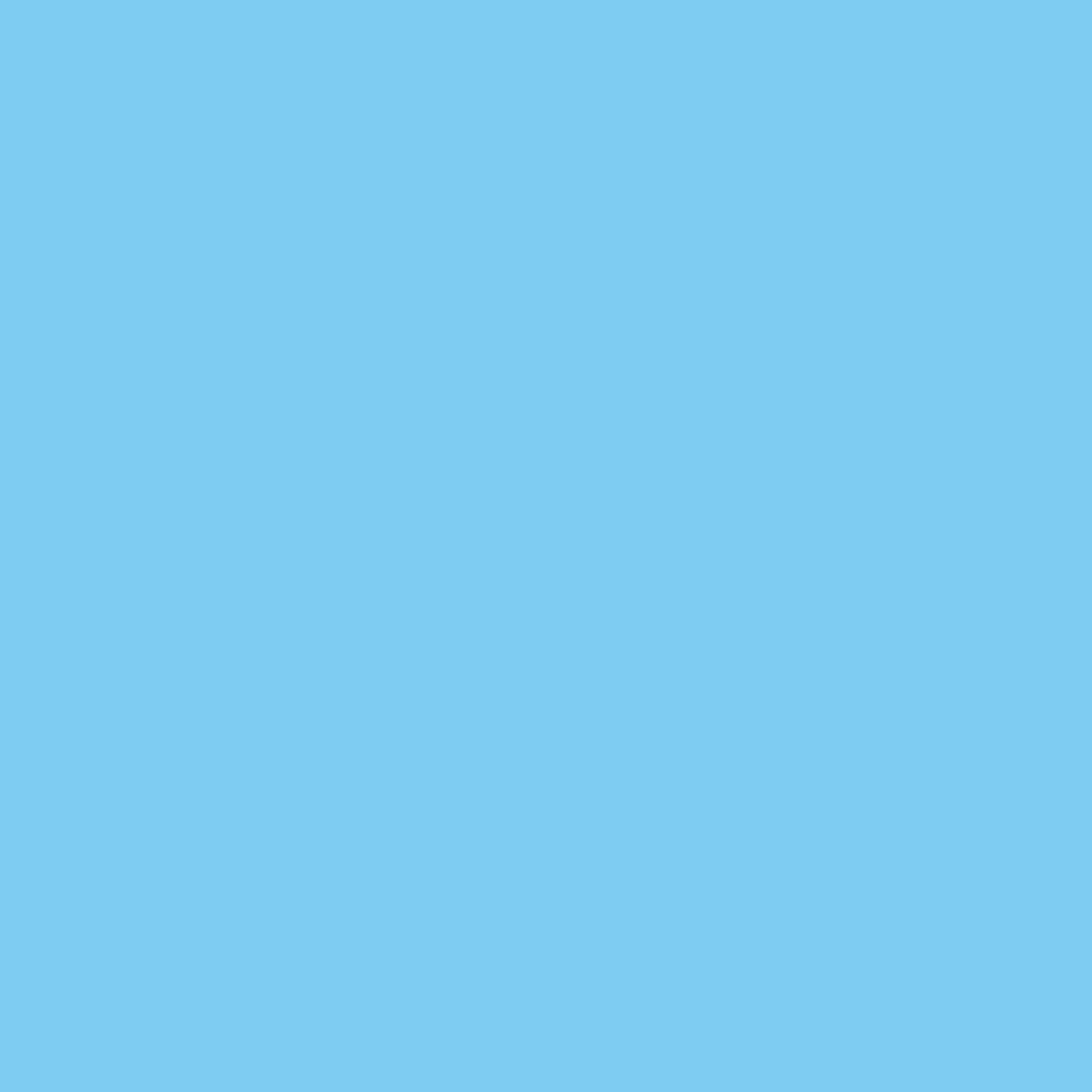 albastru pastel