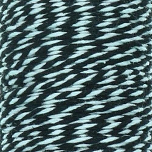 snur negru - alb