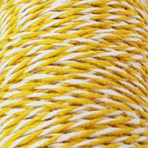 snur galben - alb