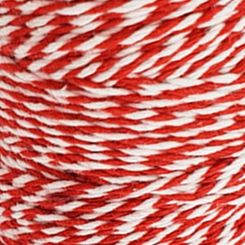 snur rosu - alb
