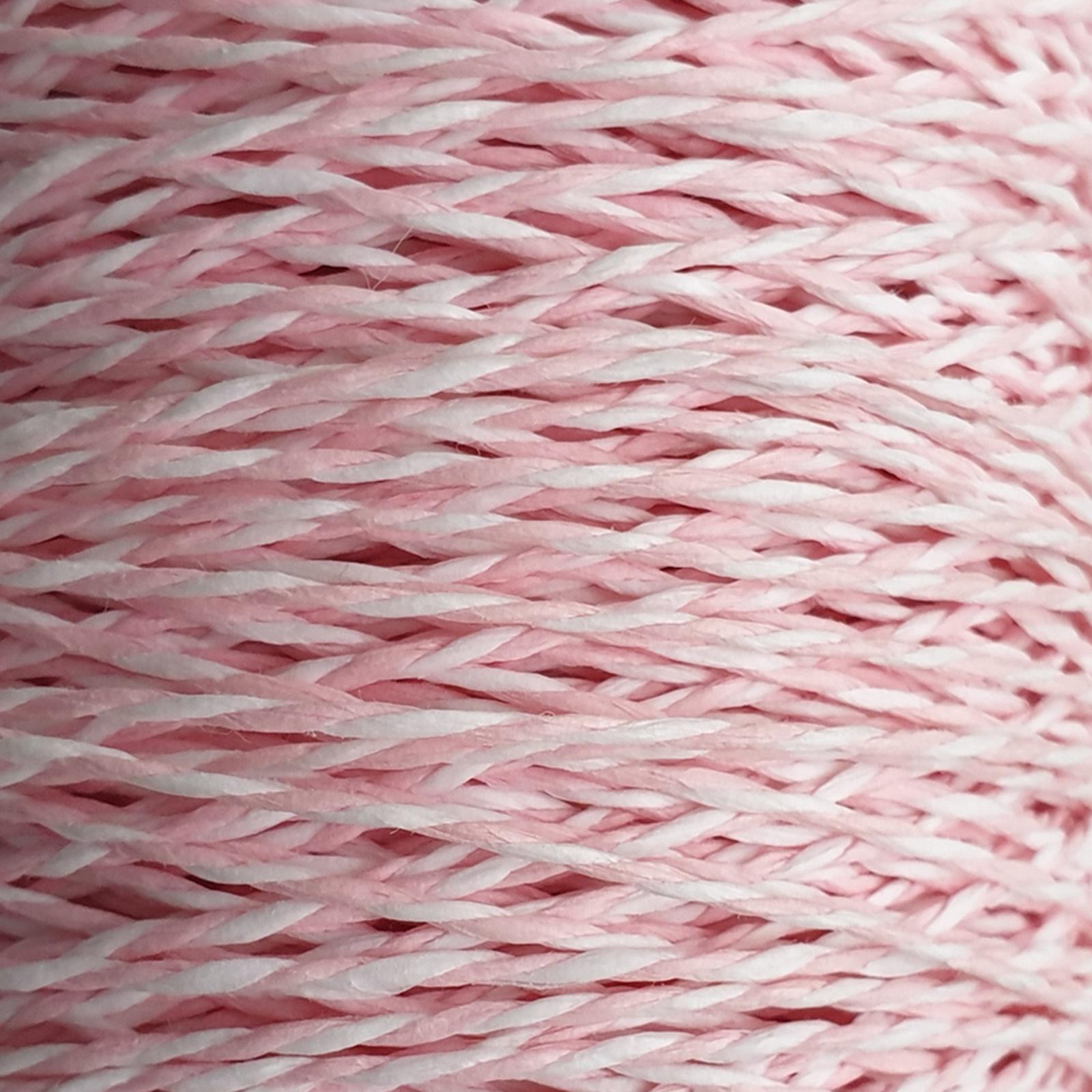 snur roz - alb