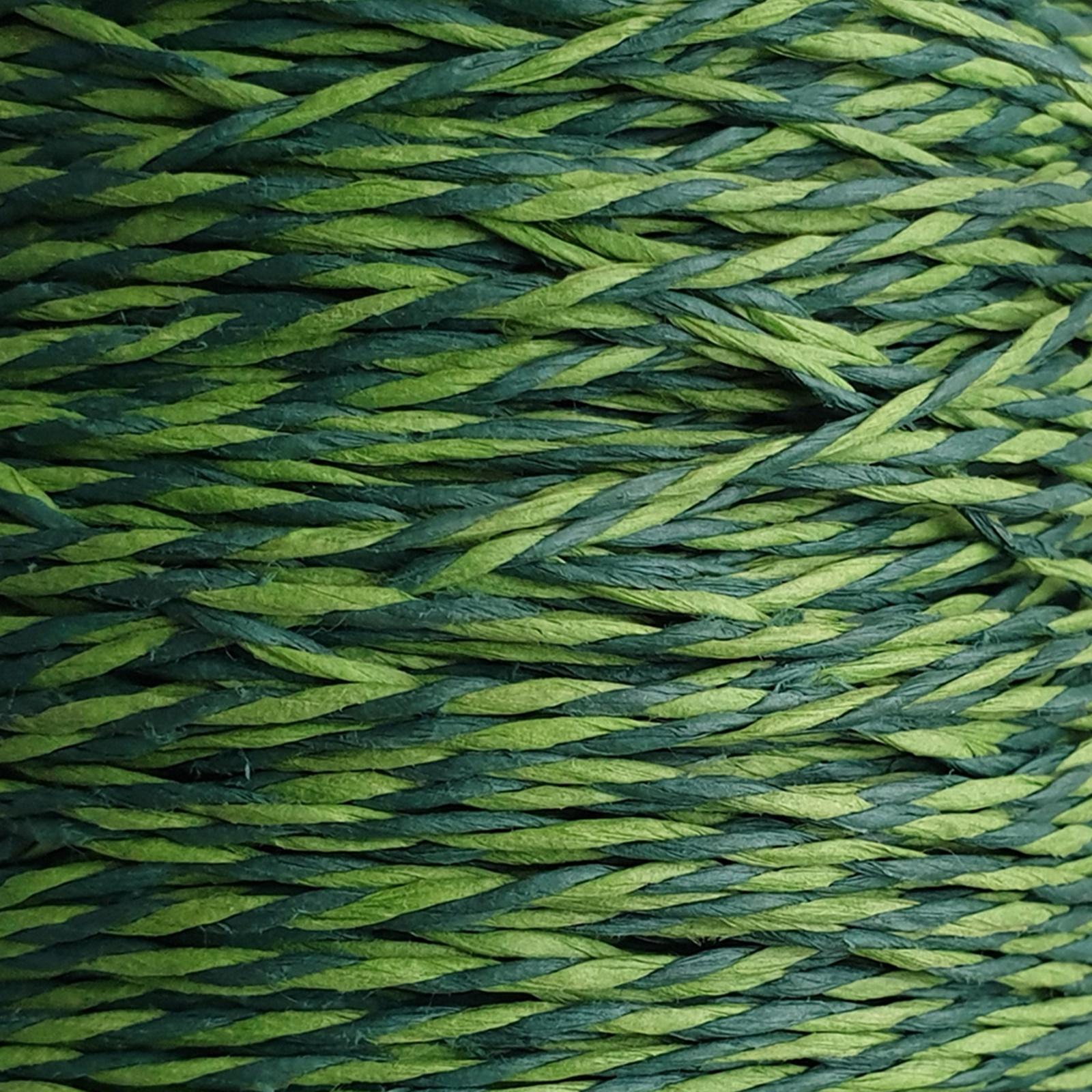 snur verde inchis - deschis