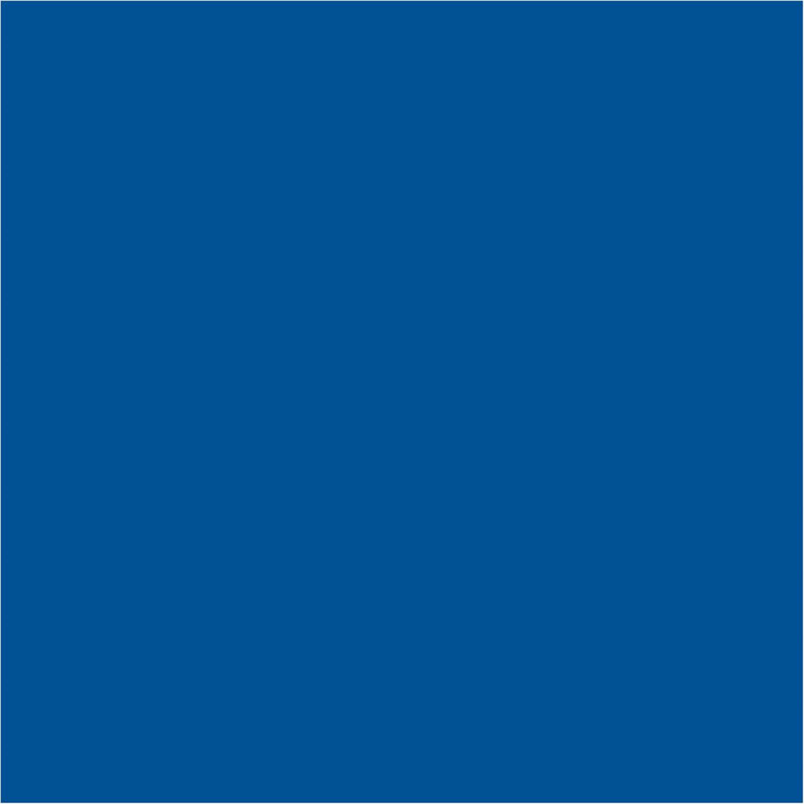 albastru fluorescent