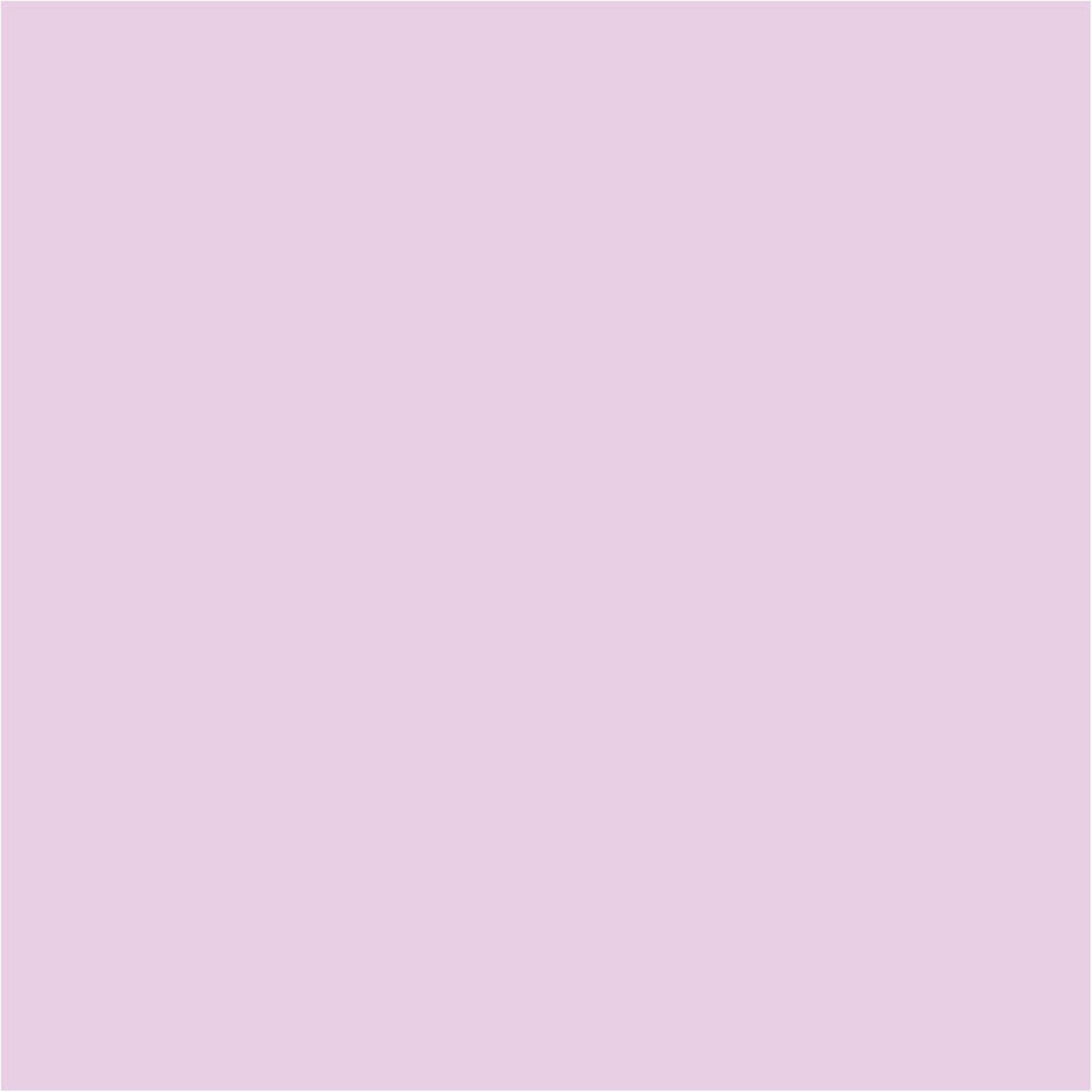 decor soft violet deschis