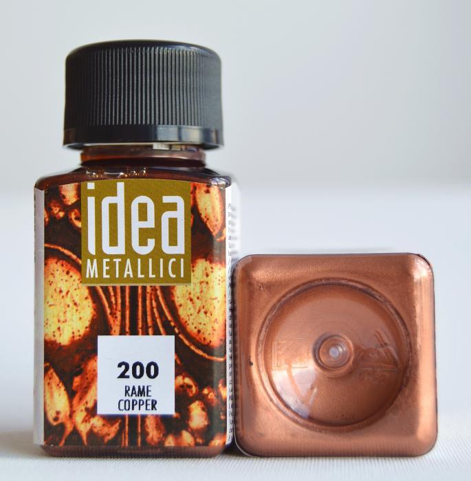 Metal lichid cupru 0