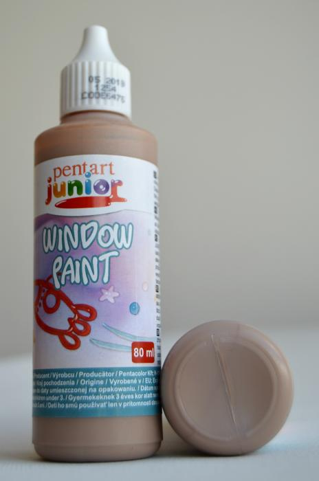 Window paint maro 80 ml 0