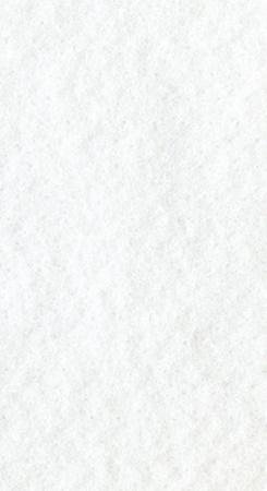 Fetru A4, alb, 2 mm grosime, moale 0