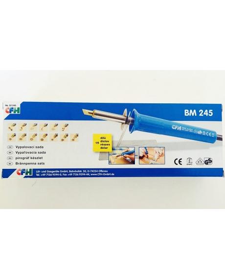 Aparat pirogravura CFH-BM245 3