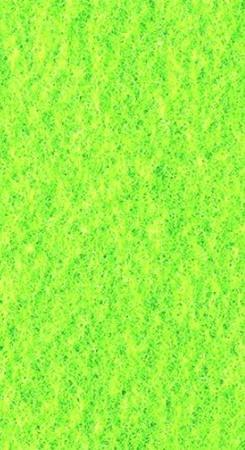 Fetru A4, verde limeta, 2 mm grosime 0