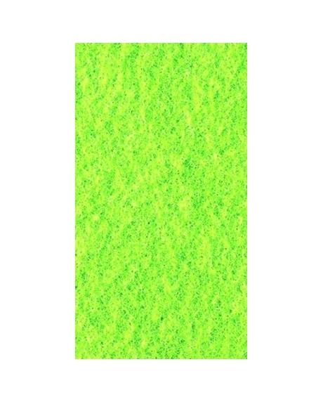 Fetru A4 verde neon, 1 mm grosime