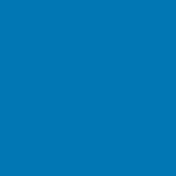 Fetru A4, albastru regal 0