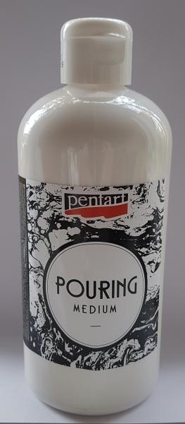 Pouring Medium 0