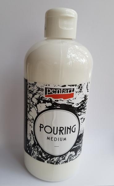 Pouring Medium 1