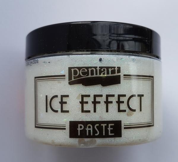 pasta-irizanta-efect-gheata-150ml-pentart 3
