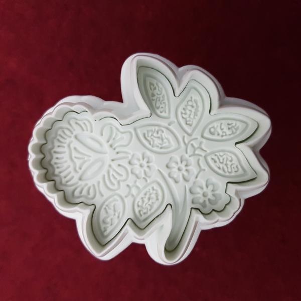 Decupatoare - Floral 1