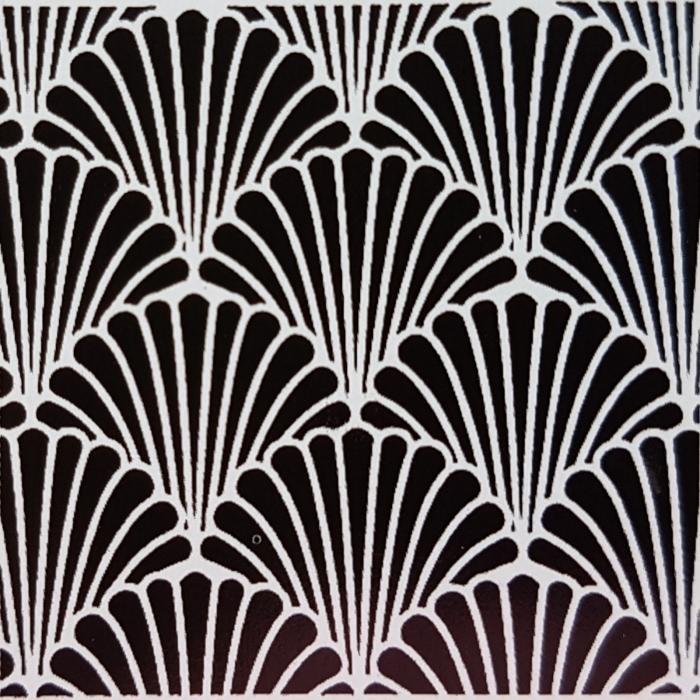Foaie texturata - Ornamental 7 0