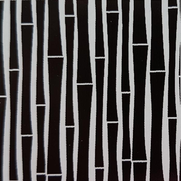 Foaie texturata - Bambus 0