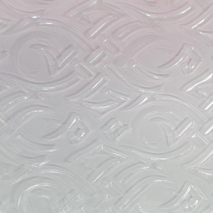 Foaie texturata - Ornamental 2 1