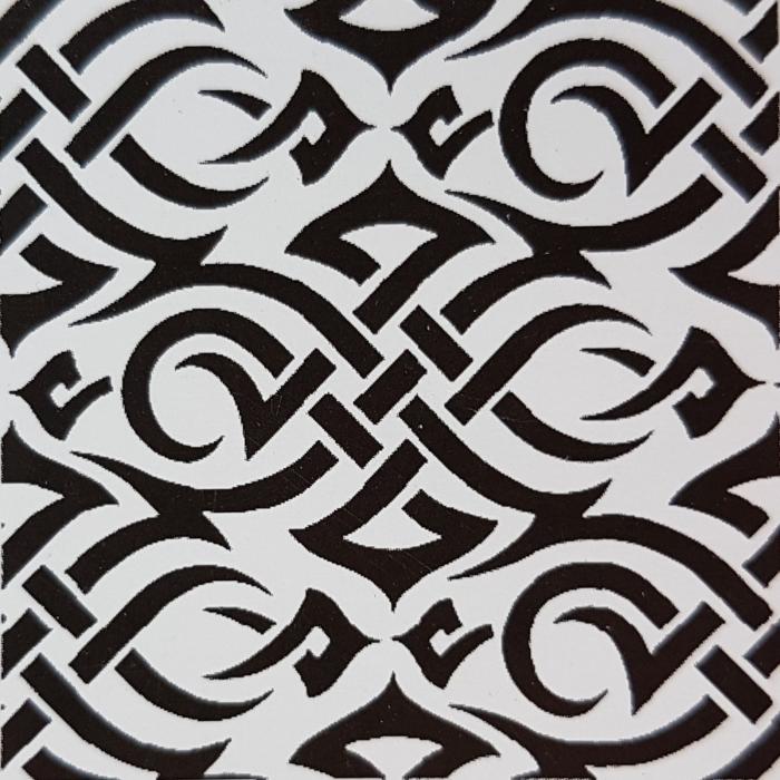 Foaie texturata - Ornamental 2 0