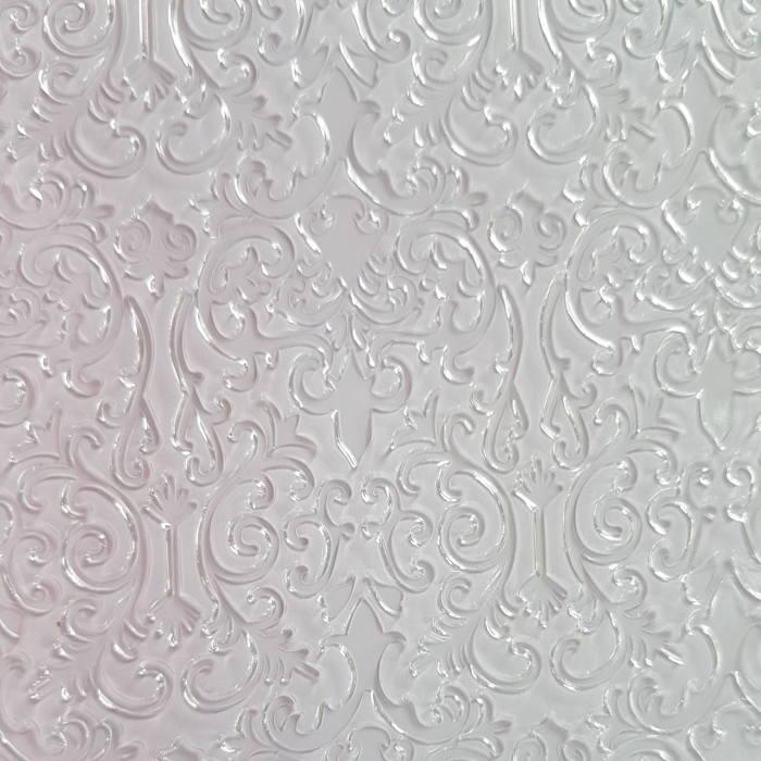 Foaie texturata - Ornamental 3 1