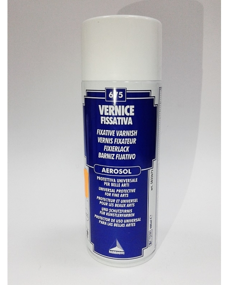 Vernis universal aerosol 400 ml 0