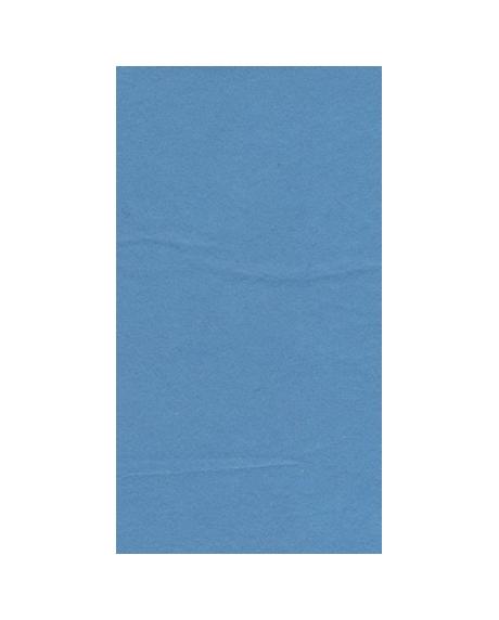 Fetru A4 albastru country