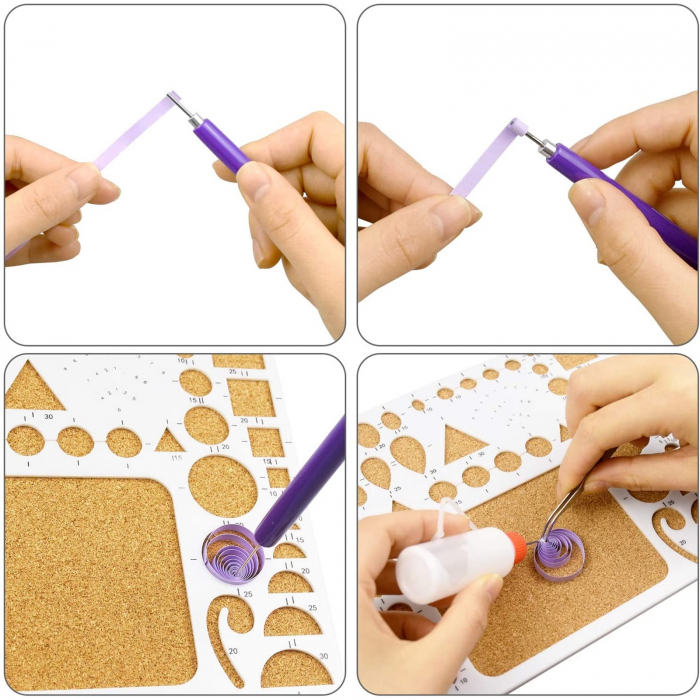 Ace quilling 6