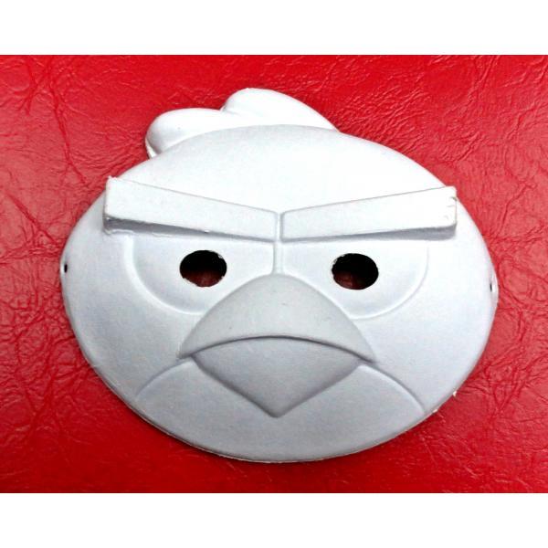 Masca angry bird 0