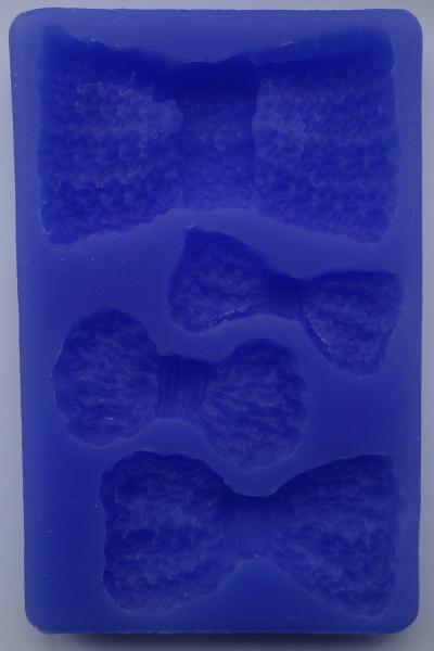 Mulaj din silicon, 4 papioane