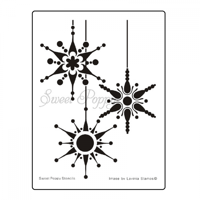 sablon-metalic-ornament-craciun-sweet-poppy-sp1-116 0