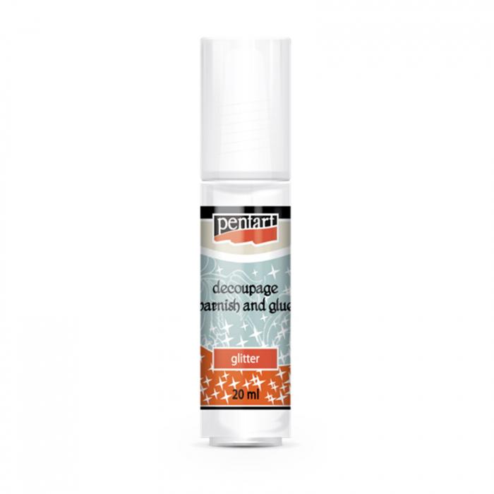 adeziv-lac-decupaj-universal-glitter-pentart 2