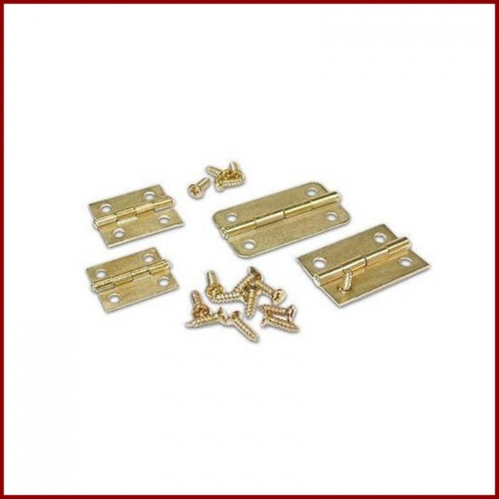 Balamale metalice aurii 1