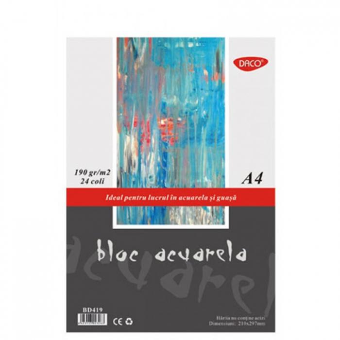 bloc-acuarela-190-gr-m2-daco 1
